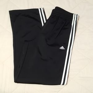 Women's Adidas 3 stripe pants